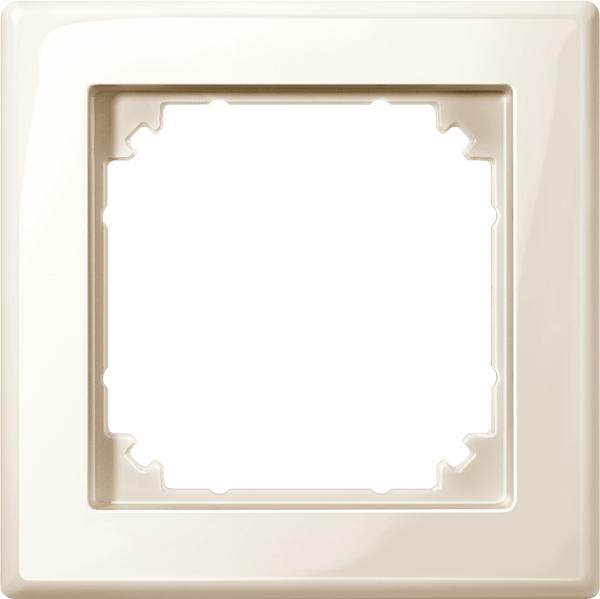 Merten System M M-Smart Weiß glänzend