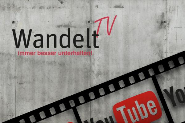 Wandelt-TV mit Videos zu den Produkten