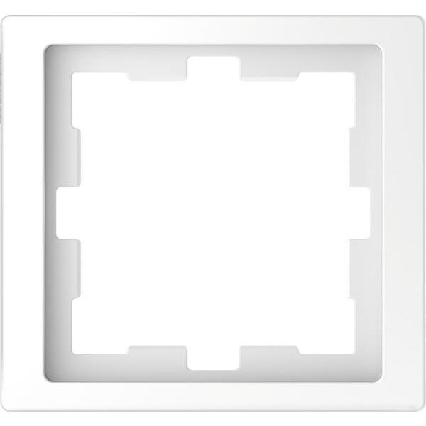 Merten System Design D-Life Lotosweiß