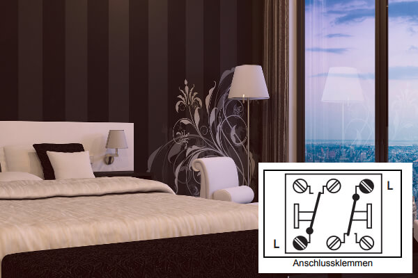 elektro wandelt schalterwelt online kaufen. Black Bedroom Furniture Sets. Home Design Ideas