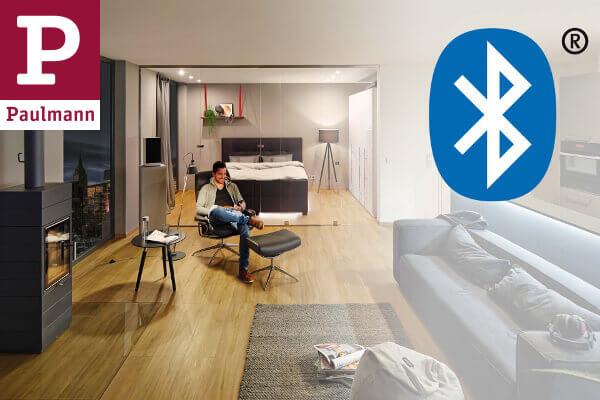 Lichtstimmung vom Sofa steuern